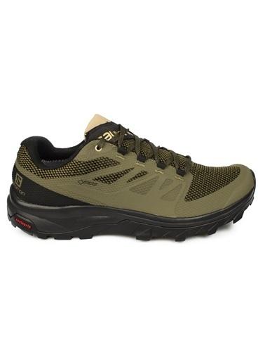 Salomon Outline Gtx Erkek Ayakkabısı L40996800 Renkli